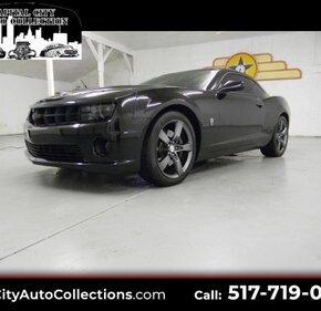 2010 Chevrolet Camaro for sale 101216922