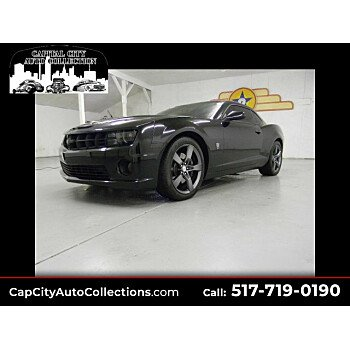 2010 Chevrolet Camaro SS Coupe for sale 101216922