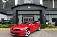2010 Chevrolet Camaro SS Coupe for sale 101235553