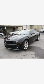 2010 Chevrolet Camaro SS Coupe for sale 101282062