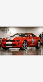 2010 Chevrolet Camaro for sale 101303309