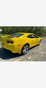 2010 Chevrolet Camaro SS Coupe for sale 101315377
