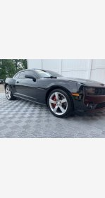 2010 Chevrolet Camaro SS Coupe for sale 101323036