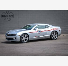 2010 Chevrolet Camaro SS Coupe for sale 101323455