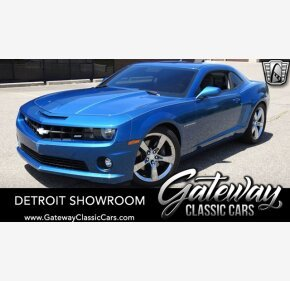 2010 Chevrolet Camaro SS for sale 101341971