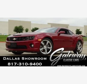 2010 Chevrolet Camaro for sale 101344032