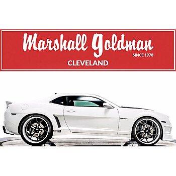 2010 Chevrolet Camaro for sale 101345229