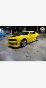 2010 Chevrolet Camaro SS Coupe for sale 101368952