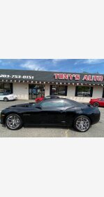 2010 Chevrolet Camaro for sale 101370543