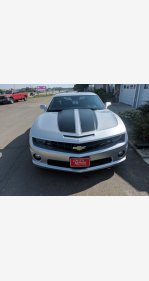 2010 Chevrolet Camaro for sale 101375786
