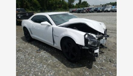 2010 Chevrolet Camaro LS Coupe for sale 101376277