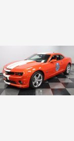 2010 Chevrolet Camaro for sale 101377963