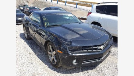 2010 Chevrolet Camaro LT Coupe for sale 101382228