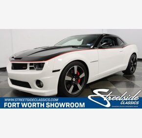 2010 Chevrolet Camaro for sale 101382411