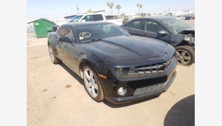 2010 Chevrolet Camaro SS Coupe for sale 101382969