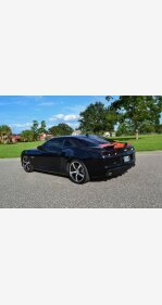 2010 Chevrolet Camaro for sale 101383479