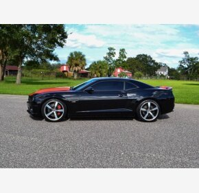 2010 Chevrolet Camaro for sale 101383479