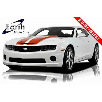 2010 Chevrolet Camaro SS for sale 101392769