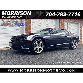 2010 Chevrolet Camaro SS Coupe for sale 101398689