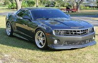 2010 Chevrolet Camaro SS Coupe for sale 101401538