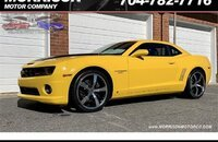 2010 Chevrolet Camaro SS Coupe for sale 101403455