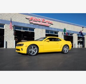 2010 Chevrolet Camaro SS for sale 101405591