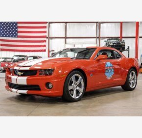2010 Chevrolet Camaro for sale 101410830