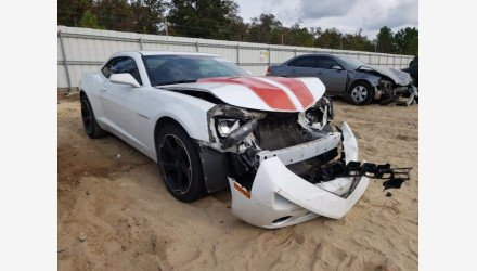 2010 Chevrolet Camaro LS Coupe for sale 101413823