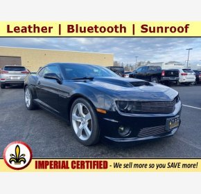 2010 Chevrolet Camaro SS for sale 101423157