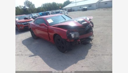 2010 Chevrolet Camaro LS Coupe for sale 101436939