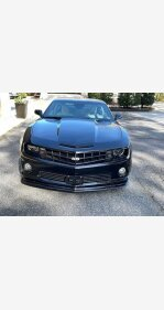 2010 Chevrolet Camaro SS for sale 101447457