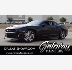 2010 Chevrolet Camaro for sale 101448285