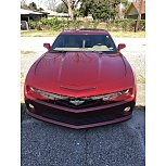 2010 Chevrolet Camaro SS Coupe w/ 2SS for sale 101448815