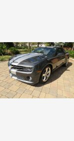2010 Chevrolet Camaro for sale 101455107