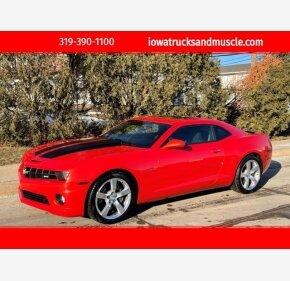2010 Chevrolet Camaro for sale 101466795