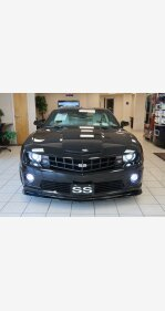 2010 Chevrolet Camaro SS for sale 101468826