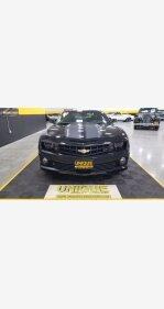2010 Chevrolet Camaro SS for sale 101484553