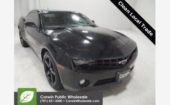 2010 Chevrolet Camaro for sale 101493707