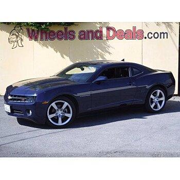 2010 Chevrolet Camaro for sale 101495292