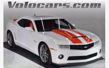 2010 Chevrolet Camaro for sale 101559425