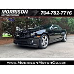 2010 Chevrolet Camaro SS Coupe for sale 101561646