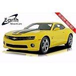 2010 Chevrolet Camaro for sale 101565304