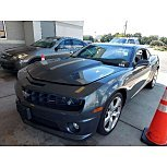 2010 Chevrolet Camaro SS Coupe for sale 101588752