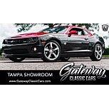 2010 Chevrolet Camaro for sale 101589797