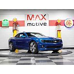 2010 Chevrolet Camaro Coupe for sale 101594449