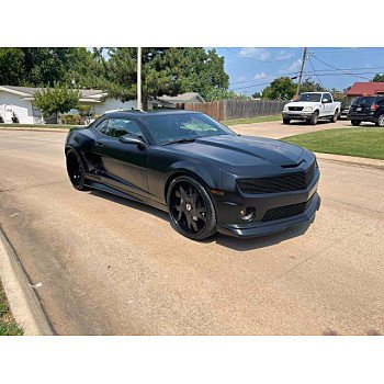 2010 Chevrolet Camaro SS Coupe for sale 101607269