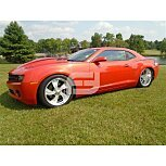 2010 Chevrolet Camaro LT Coupe for sale 101608647