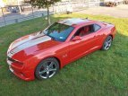 2010 Chevrolet Camaro SS Coupe for sale 101611853