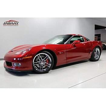 2010 Chevrolet Corvette Z06 Coupe for sale 101053656