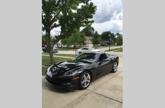 2010 Chevrolet Corvette Coupe for sale 100781199